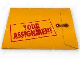 School assignment